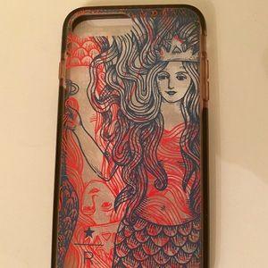 STARBUCKS RESERVE IPhone 8 Plus Case
